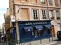 Lyon - Rue Tramassac, n° 1.JPG