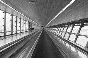 Málaga Airport - Málaga Airport