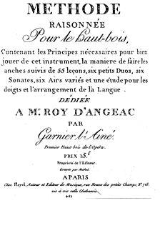 Joseph-François Garnier