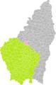 Mézilhac (Ardèche) dans son Arrondissement.png