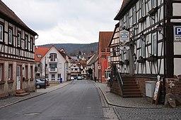 Mönchberg Hauptstraße