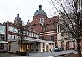 Münster, Dominikanerkirche (und Polizeiwache) -- 2014 -- 4631.jpg