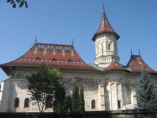 Mănăstirea Sfântul Ioan cel Nou26