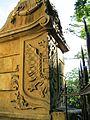 Městské opevnění - starý znak Olomouce.JPG