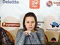 M.Muzychuk Lviv - Women's World Chess Championship 2016 img4.jpg