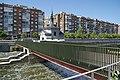 MADRID PARQUE MADRID RIO SOLSTICIO AÑO 2015 VIEW Ð - panoramio (19).jpg