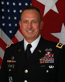 John P. McLaren United States general