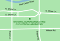 MSU Cyclotron map.png