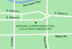 MSU Cyclotron map.png