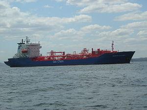 MT Santa Clara, Hartmann Reederei.JPG