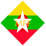 Logo Myanmar Football Federation