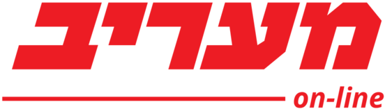 Maariv Online Logo