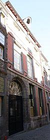 maastricht - rijksmonument 27579 - stokstraat 24 20100718