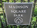 Madison Square Park, NYC (2014) 02.JPG