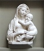Madonna 01 - replica in Pushkin museum 01 by shakko.jpg