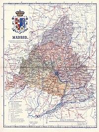 f3d9b3cc9 Comunidad de Madrid - Wikipedia