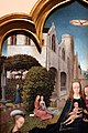Maestro del fogliame ricamato, virgo inter virgines, 1480-1500 ca. 02.jpg