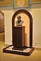 Mahatma Gandhi Bronze Bust By Vinayak Pandurang Karmarkar - Gandhi Memorial Museum - Barrackpore - Kolkata 2017-03-31 1261.JPG