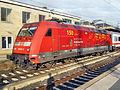 Mainzer Hauptbahnhof- auf Bahnsteig zu Gleis 4- Richtung Worms (Hochsteg) (IC 101 047-9) 4.6.2009.JPG
