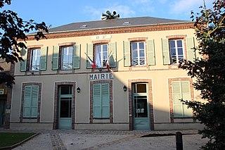 Villemeux-sur-Eure Commune in Centre-Val de Loire, France