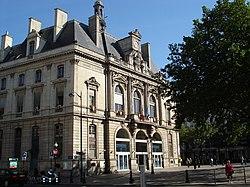 11. arrondissement i Paris