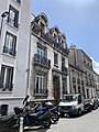 Maison 36 rue Romainville Montreuil Seine St Denis 1.jpg