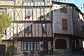 Maison GrdPlace RueCadène, Alet-les-Bains.jpg