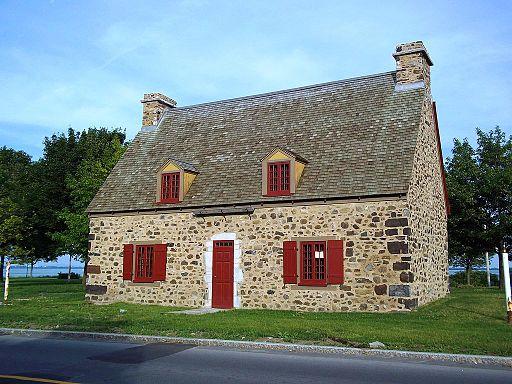 Maison Nivard-De Saint-Dizier 1