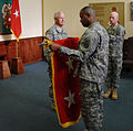 Maj. Gen. Lawrence Wayne Brock III promotion ceremony DVIDS665034.jpg