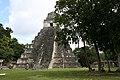 Maja Ruins in the jungle of Tikal - panoramio - Frans-Banja Mulder.jpg