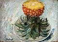 Makowski Pineapple on a plate.jpg