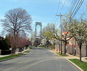 Whitestone, Queens - Malba Drive