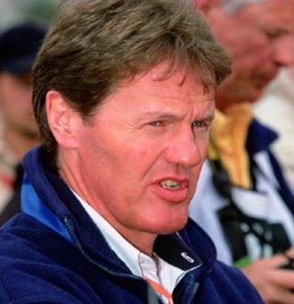 Malcolm Wilson (rally driver) - Image: Malcolm Wilson