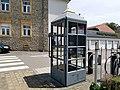 Mamer, phone booth Gare.jpg