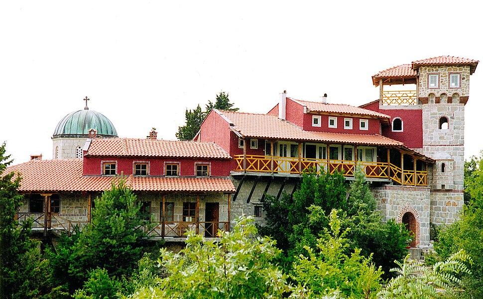ManastirTvrdos