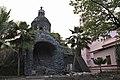 Mandapeshwar Sacromonte, Watch Tower at Mount Poinsur 01.jpg
