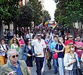 Manifestación -OrgulloLGTB Asturias 2015 (19508460451).jpg