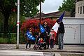 Manifestation contre le mariage homosexuel Strasbourg 4 mai 2013 05.jpg