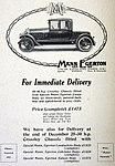 Mann, Egerton and Co advertisement (1920).jpg