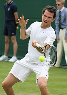 Adrian Mannarino French tennis player