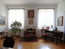 Manor of Kraszewski family in Romanów – Volyn Salon - 05.jpg