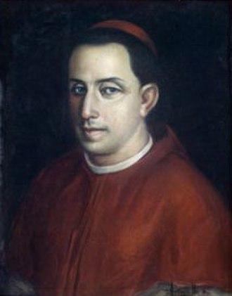Manuel Rojo del Río y Vieyra - Manila