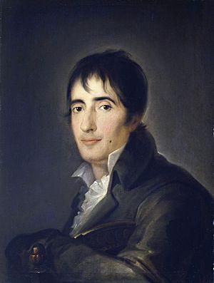 Quintana, Manuel José (1772-1857)