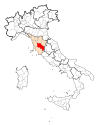 Map Province of Siena.svg