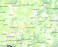 Map commune FR insee code 04070.png