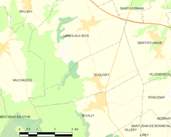 Map commune FR insee code 10373.png