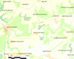 Map commune FR insee code 10427.png