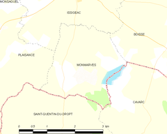 Map commune FR insee code 24279.png