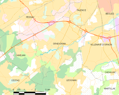 Map commune FR insee code 33192.png