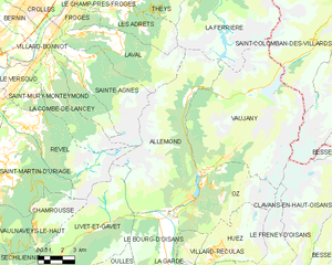 Map commune FR insee code 38005.png
